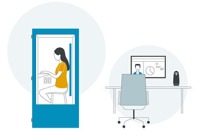 Owl-Labs_Smart_Office_Phonebooth