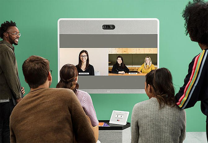 webex best video meeting apps