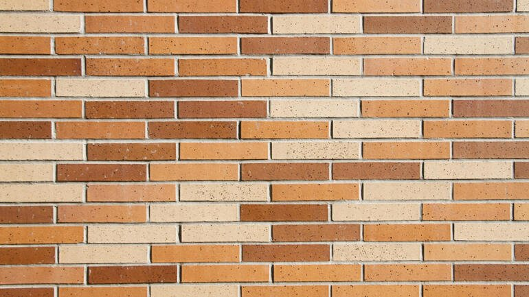brick zoom background